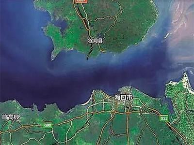 重磅!琼州海峡跨海通道最新消息!超级工程正式登场